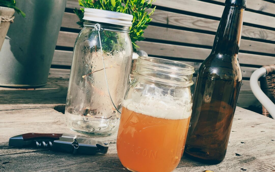 The Beginners Guide to All Grain Homebrewing in 4 Basic Steps