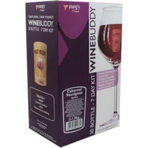 cabernet sauvignon home brew wine kit wirral