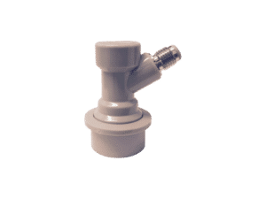 cornelius keg disconnect gas threaded