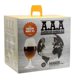 Youngs American amber ale