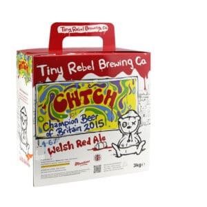 Tiny Rebel CWTCH Welsh Red Ale