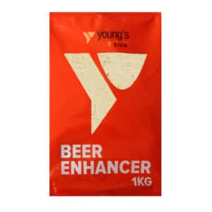 youngs beer enhancer home brew