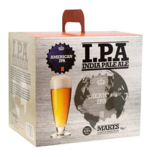 Youngs Premium 40 Pint Ale Kit - American India Pale Ale