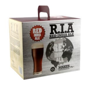 Red India Ale 3.0kg - R.I.A