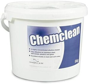 chemclean home brew