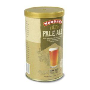 morgans pale ale