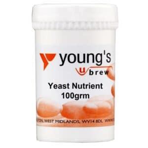 wine yeast nutrient