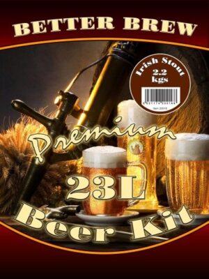 better brew irish stout