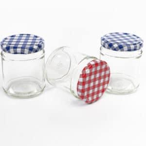 jam jars jam making uk