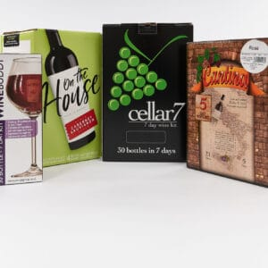 Wine Chemicals