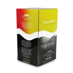 blush rose beaverdale wine kits uk