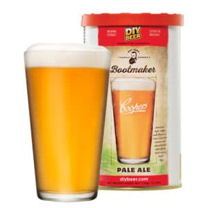 Coopers Australian pale ale