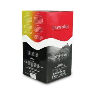 cabernet sauvignon beaverdale wine kits