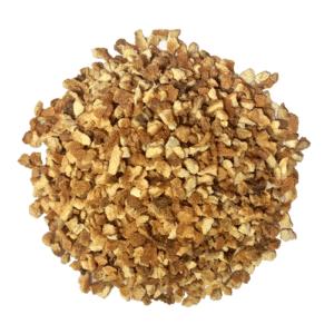 dried orange peel home brewing