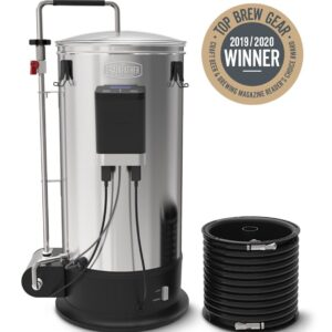 grainfather connect home brew supplies