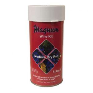 Magnum Wine Kits