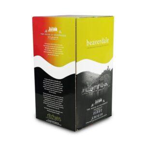 beaverdale wine kits