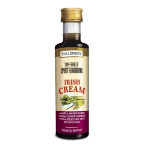 still spirits irish cream
