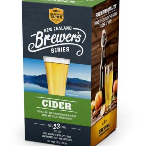apple cider brewers series