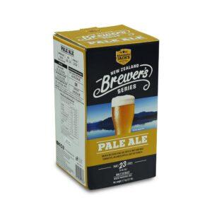 brewers series pale ale
