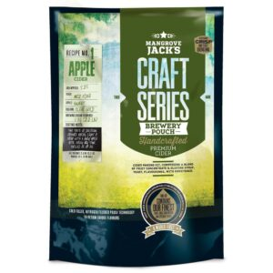 home brew premium cider mangrove jacks