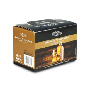 whiskey flavouring profile kit