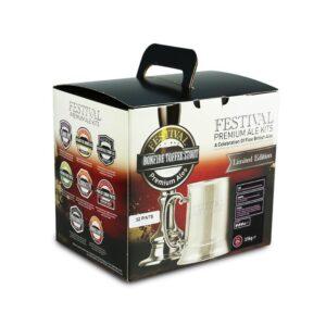 Festival Bonfire Toffee Stout Beer Kit