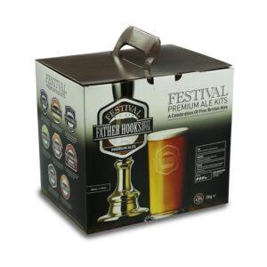 Festival Father Hooks Best Bitter Beer kit