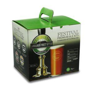 Festival Landlords Finest Bitter Beer Kit