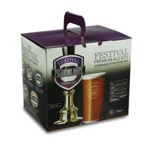 Festival Pilgrims Hope Beer Kit