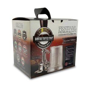 Festival Bonfire Toffee Stout Kit