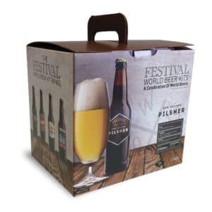 Festival New Zealand Pilsner Kit