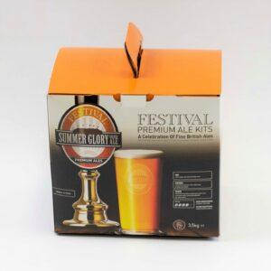 Festival Summer Glory Golden Ale Kit
