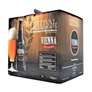 Festival Vienna Red Lager Kit
