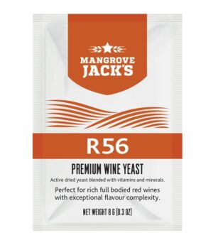 R56 Wine Yeast