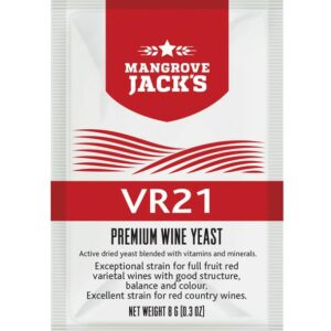 VR21 Wine Yeast