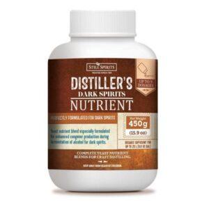 Still Spirits Distillers Nutrient Dark Spirits 450g