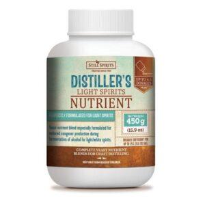 Still Spirits Distillers Nutrient Light Spirits 450g
