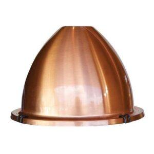 Still Spirits Pot Still Copper Dome Top