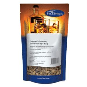 Still Spirits Gobbler's Bourbon Chips