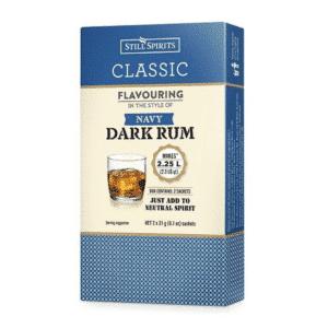 Still Spirits Classic Navy Dark Rum Flavouring
