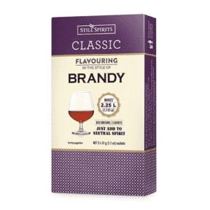 Still Spirits Classic Brandy Flavouring