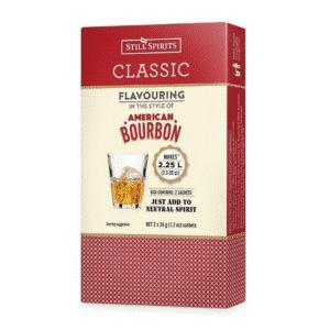 Still Spirits Classic American Bourbon Flavouring