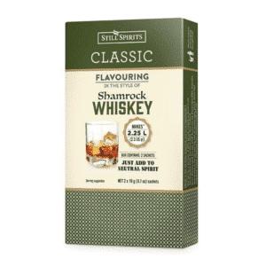 Still Spirits Classic Shamrock Whiskey Flavouring