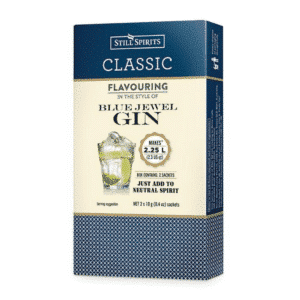 Still Spirits Classic Blue Jewel Gin Flavouring