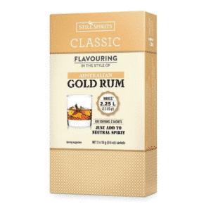 Still Spirits Classic Australian Gold Rum Flavouring