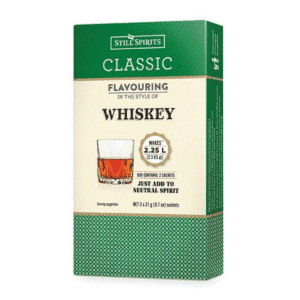 Still Spirits Classic Whiskey Flavouring