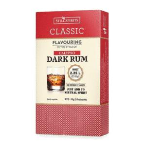 Still Spirits Classic Calypso Dark Rum Flavouring