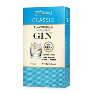 Still Spirits Classic Gin Flavouring