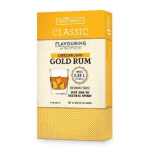 Still Spirits Classic Queensland Gold Rum Flavouring